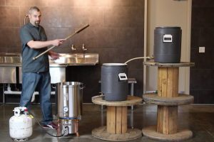 Benefits of All-Grain Brewing